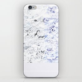 Let's Jump in Puddles iPhone Skin