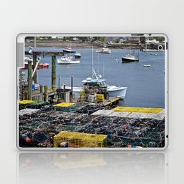 Benard Harbor 3 Laptop & iPad Skin