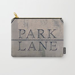 Park Lane Carry-All Pouch