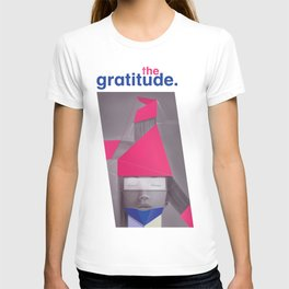 The Gratitude T-shirt