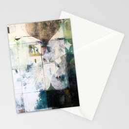 Carried in My Heart Stationery Cards