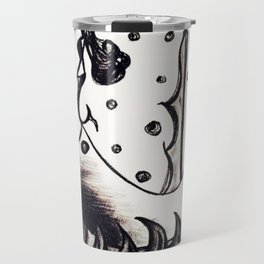 Siren of the sea men Travel Mug