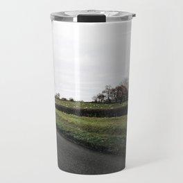 British countryside Travel Mug