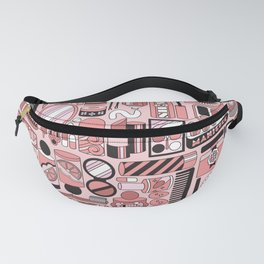 Beauty Routine Classy Fanny Pack