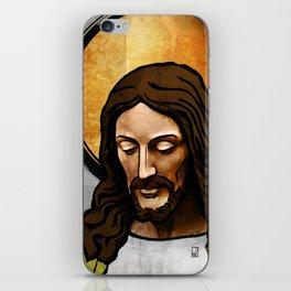 Jesus Christ iPhone Skin