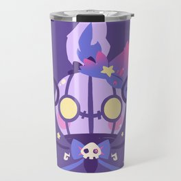 Miss Magic Travel Mug