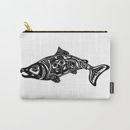 Spirit Animals Carry-All Pouch
