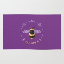 Bee-utiful Rug