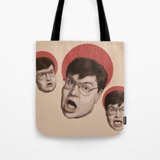 CRISIS ALERT  Tote Bag