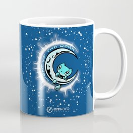 Skribbles: Light Up The Dark Coffee Mug