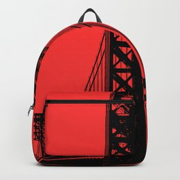 George Washington Bridge Backpack
