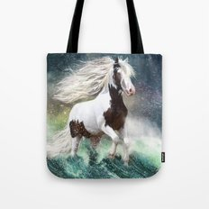 Gypsy Wild Tote Bag
