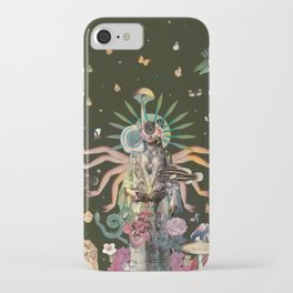 Logic of a Dream iPhone Case