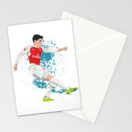 Hector Bellerín - Arsenal FC Stationery Cards