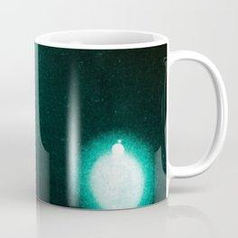 The Prestige Coffee Mug