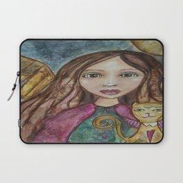 Spirit Traveler  Laptop Sleeve