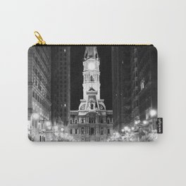 Philly by Night Carry-All Pouch