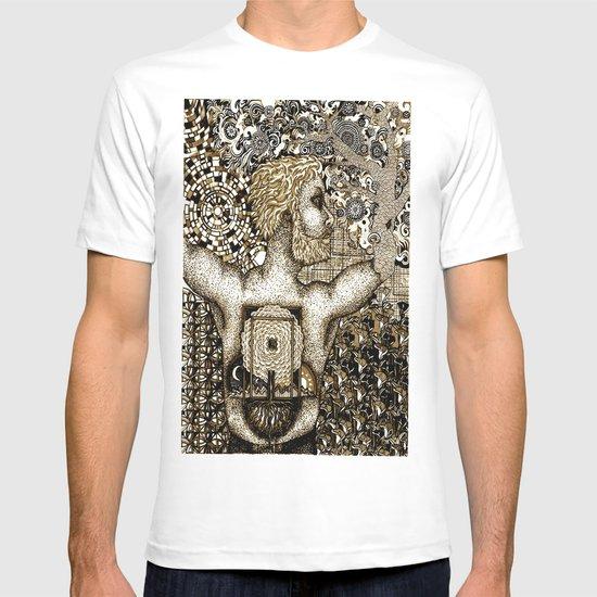 Cycles & Patterns T-shirt