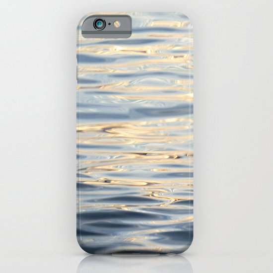 Liquid iPhone & iPod Case