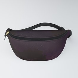 Poetry Fanny Pack