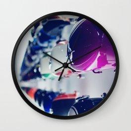 Museum Wall Clock