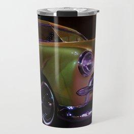 Custom Coupe Travel Mug