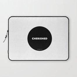 Cherished  Laptop Sleeve