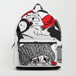 Rocky Dog Backpack