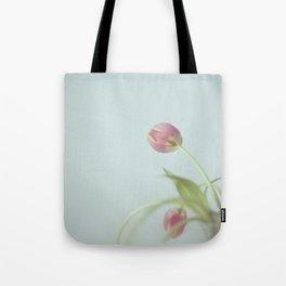Tulips life Tote Bag