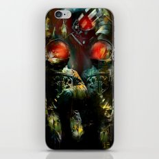 The guardians of the galaxy GN-z11 iPhone & iPod Skin