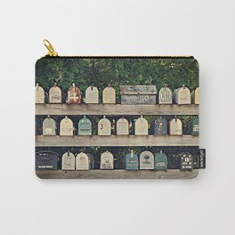 Mailboxes Carry-All Pouch