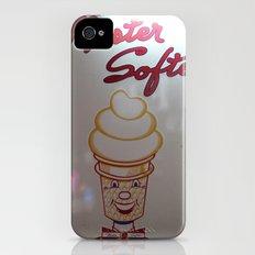 Mister Softee Slim Case iPhone (4, 4s)