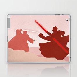 Vector Star Wars The Phantom Menace Laptop & iPad Skin
