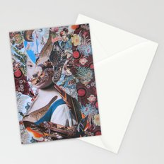 La Fanciulla di Rotari Stationery Cards