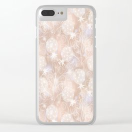 Dandelions. 2 Clear iPhone Case