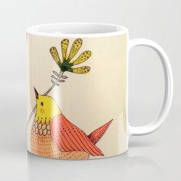 la belle vie Coffee Mug