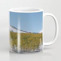 colorado Mugs featuring Colorado by Chris Root