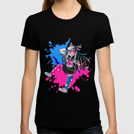 Ibuki - Danganronpa 2 T-shirt