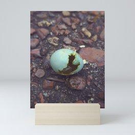 Little Maggot Mini Art Print