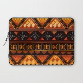 Bright Aztec Pattern Laptop Sleeve
