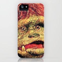 Ludo - Labyrinth iPhone Case