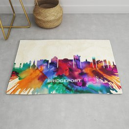 Bridgeport Skyline Rug