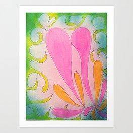 RAMSES 3 Art Print