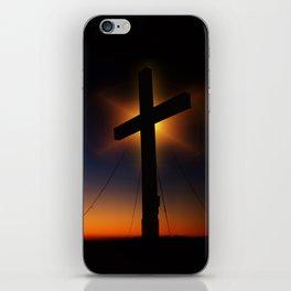 Christian Faith iPhone Skin