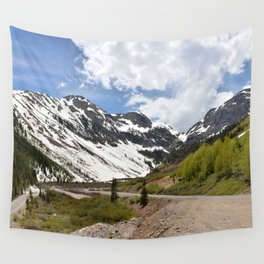 Chattanooga Loop and the Mill Creek Valley Wall Tapestry