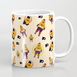 gritty patterns Coffee Mug