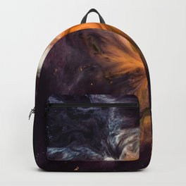 Interstellar Galaxy Backpack