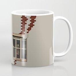 Through the Window Coffee Mug
