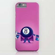 The Magic Eight Ball iPhone 6s Slim Case