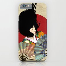 The Sun Will Rise Again Slim Case iPhone 6s